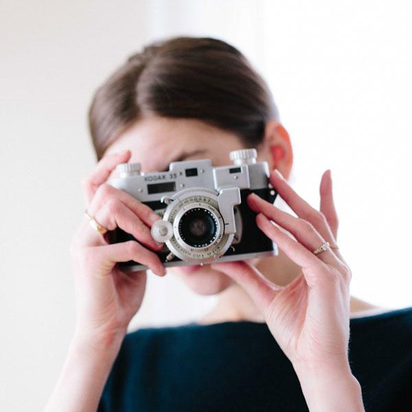 Pasja fotografia dobre samopoczucie