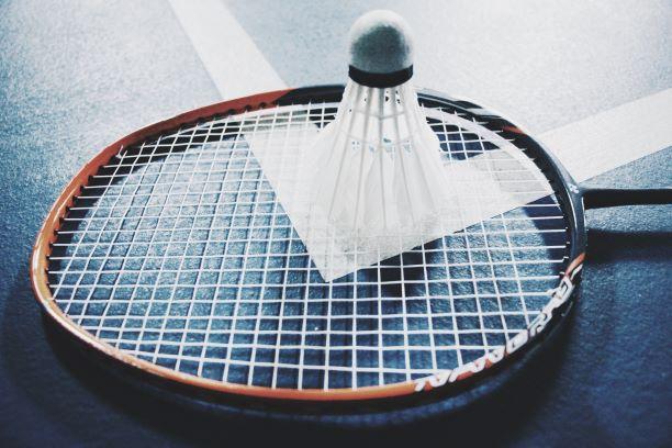 badminton aktywność fizyczna