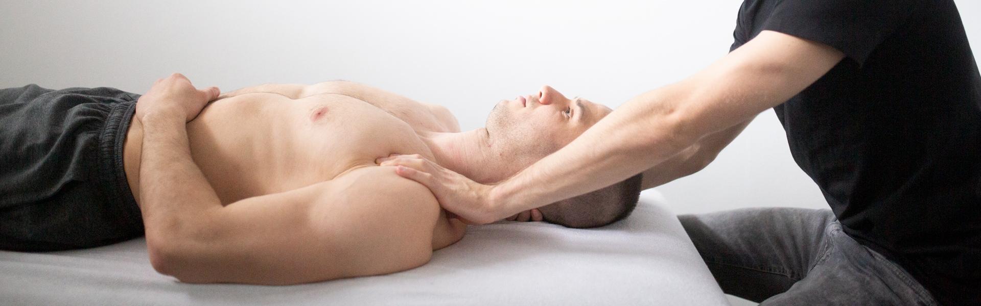 masaż fizjoterapia masaz sportowy